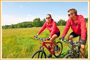 biking mountanbike