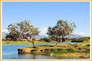 fiume coghinas