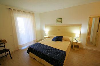 camera doppia hotel in sardegna