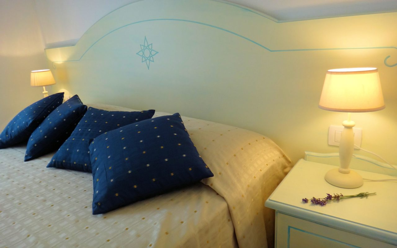 camera matrimoniale residence solevacanze
