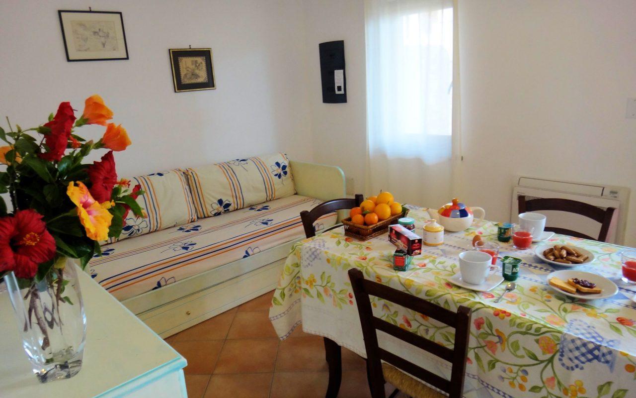 soggiorno residence solevacanze