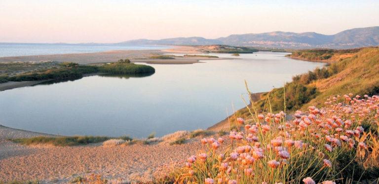 Sardegna in primavera – turismo verde